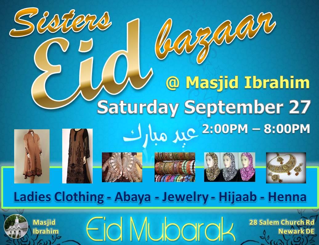 EID Bazzar