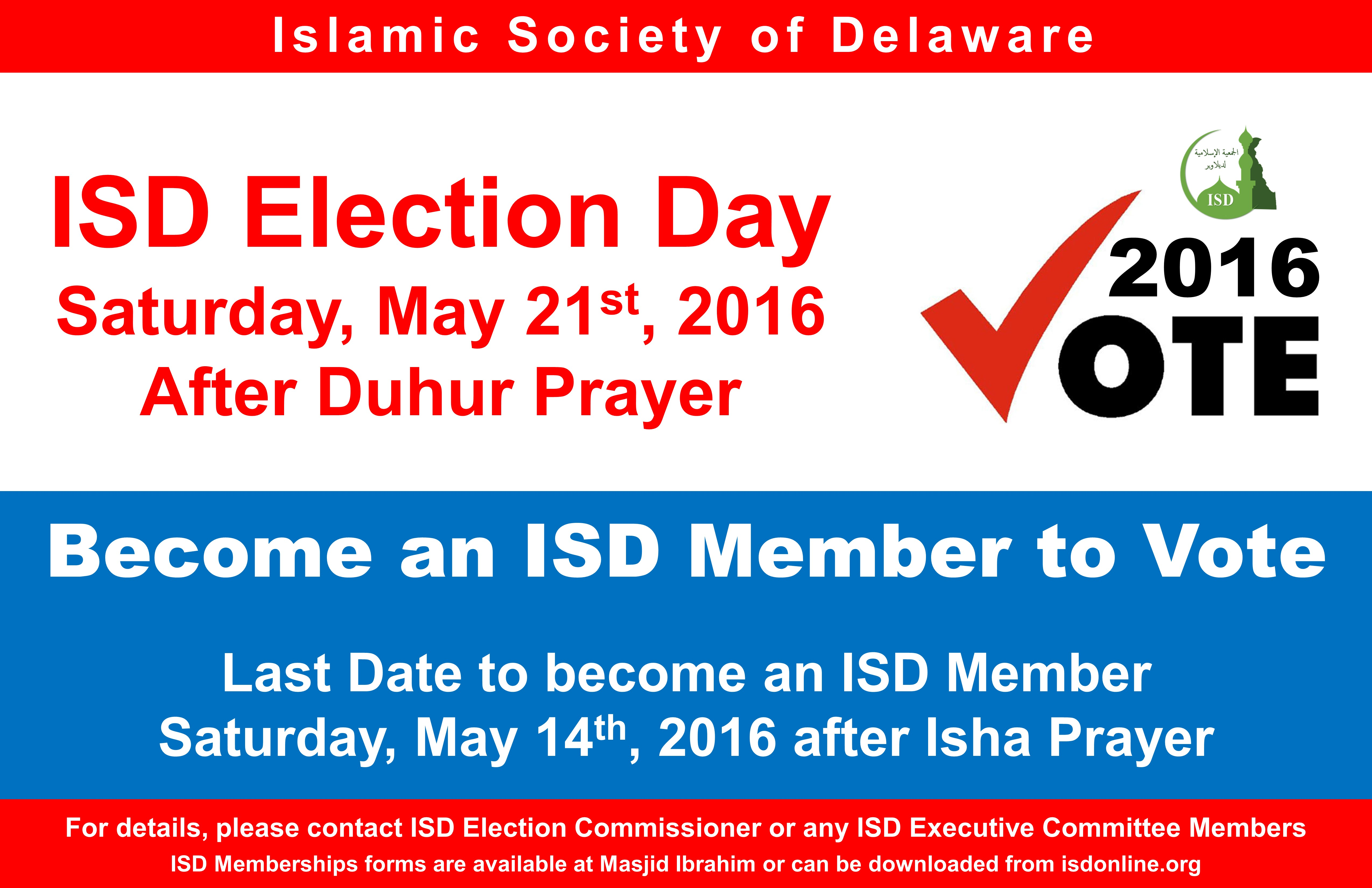 ISDElectionsDay2016