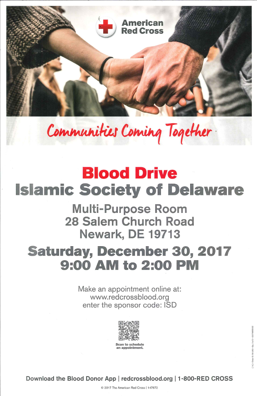 ISD.BloodDrive