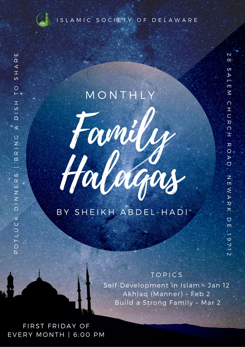 MonthlyHalaqas
